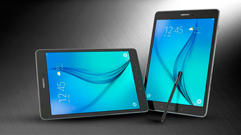 tablet samsung galaxy A2016 p585