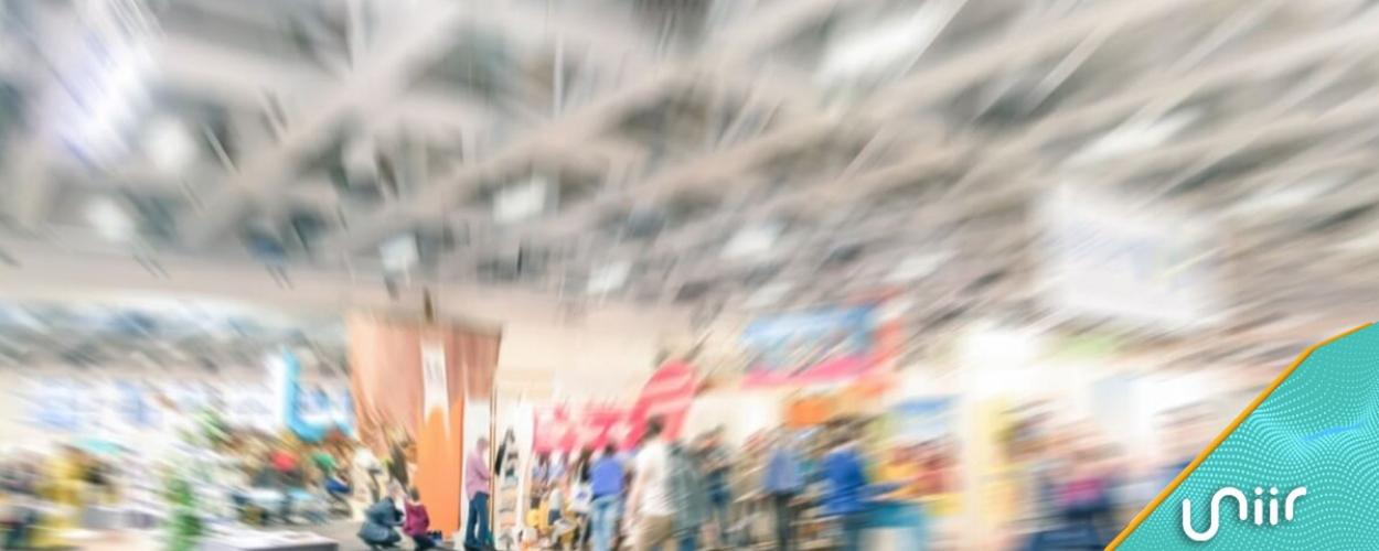 Aluguel de ipad para feiras e eventos
