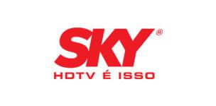 logo sky